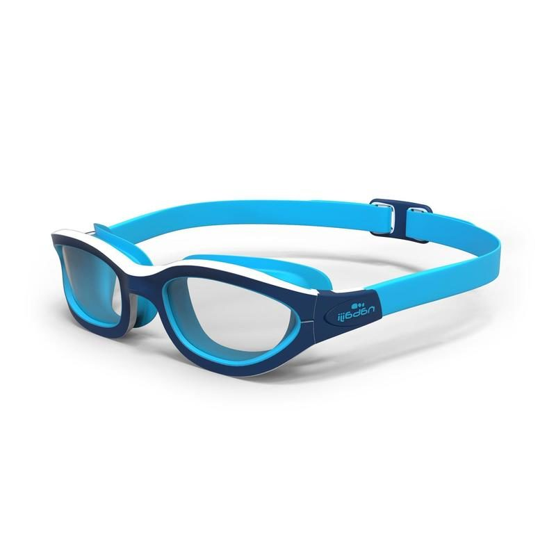 ۱۰۰_easydow_swimming_goggles_size_s_-_blue_white_nabaiji_8383005_1246012